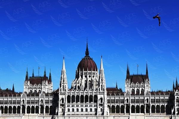 1 Budapest World Swimming
